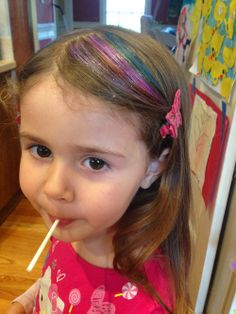 9 best Kids with Funlights™ in hair. images on Pinterest | New hair ...