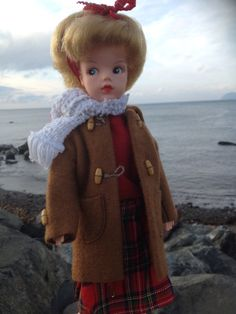Happy St. Andrew's Day from Sindy in Scotland. Yvonne Hendrie