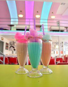 I love smoothie
