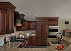 Custom Kitchen Designs & Renovations | KSI Michigan & Ohio