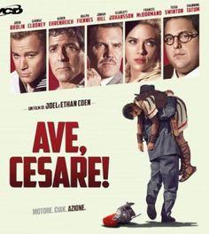 ★★★★ Il nuovo film dei fratelli Coen: Ave, Cesare!
