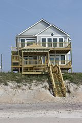 Gorgeous Centrally Located Beach House