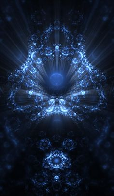 The Mirror Water by FractalEuphoria on DeviantArt
