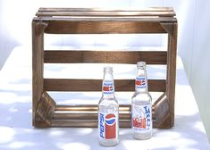 Hey, I found this really awesome Etsy listing at https://www.etsy.com/listing/529519677/pepsi-longneck-glass-bottles-shaq-92-93