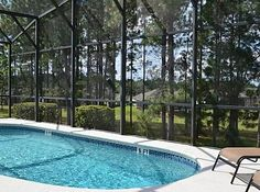Holiday Villa in Calabay Parc, Davenport Area, USA Holiday Lettings, Villas, 50th, Explore, Usa, Outdoor Decor, Home, Ad Home, Villa