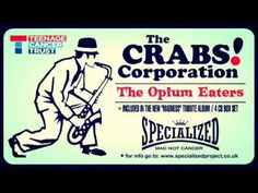 The Crabs Corporation - The Opium Eaters (Sample Advance - Specialized 3) Argentina