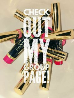 Visit my Facebook group! LipSense Distributer #411966 https://www.facebook.com/loveyourlipswithliza/