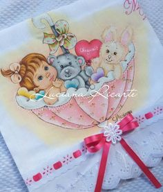Princess Peach, Teddy Bear, Toys, Animals, Fictional Characters, Baby Painting, Creative Painting Ideas, Baby Girls, Fabric Painting