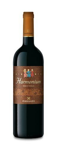 HARMONIUM - Firriato Winery | Firriato Winery -  #vino #sicilia