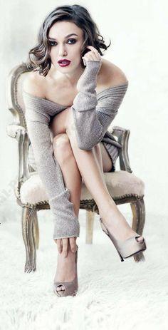 Keira Knightley Karenina