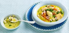 Tryms fiskesuppe