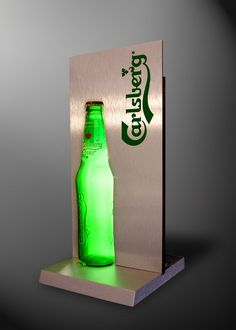 Bottle Glorifier » Promotional Products. ODM Group