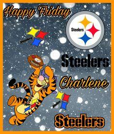 Steelers Pics, Happy Friday