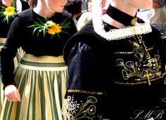Festival Quimper Cornouaille
