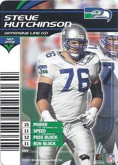 e82d4551c Image result for steve hutchinson seahawks jersey