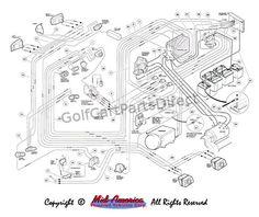 5242eab0a7bca64bf7e09e5165047889  Pole Switch Wiring Diagram Club Car Key on