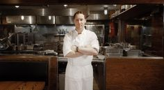 James Beard Rising Star Chef Finalist: Mathew Rudofker #food #recipes #spiralizer
