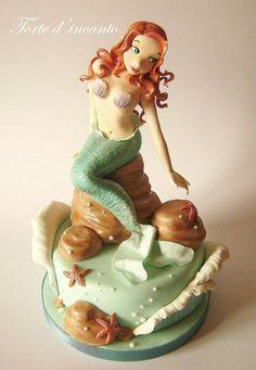 Ƹ̴Ӂ̴Ʒ Sweet Ƹ̴Ӂ̴Ʒ Little Cakes ~ Torte d' incanto