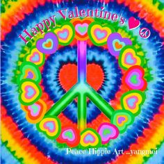 Valentine Peace