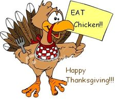 The Importance of Thanksgiving   Odyssey