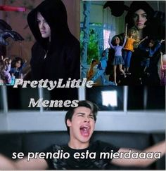 Read 42 from the story Memes de Pretty Little Liars [CONTIENE SPOILERS] by -voidnoah (🏳️🌈) with reads. Pretty Little Liars Netflix, Pretty Little Liars Series, Pretty Little Liers, Pll Memes, Pll Cast, Let Me Down, Movies Showing, Fan Art, Reading