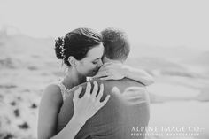 Beautiful candid moments by Alpine Image Company