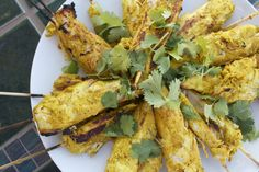 Tandoori Inspired Spiced Chicken The Conscious Kitchen Chicken Spices, Chicken Recipes, Savoury Dishes, Chicken Wings, Asian, Meat, Inspired, Ethnic Recipes, Kitchen
