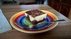 Banánové kocky • recept • bonvivani.sk Tiramisu, Ale, Ethnic Recipes, Food, Meal, Ale Beer, Essen, Hoods, Tiramisu Cake