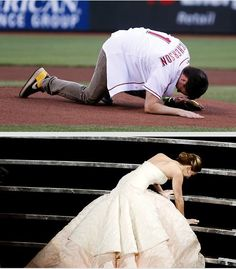 The parallels of Josh and Jennifer....
