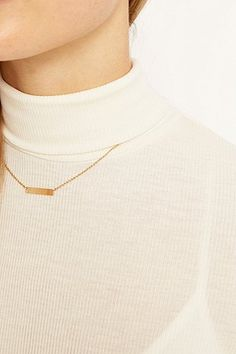 Urban Outfitters Ribbed Turtleneck Top - Urban Outfitters