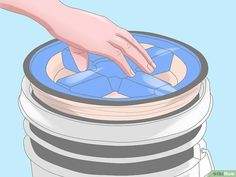 How to Clean a Cartridge Type Swimming Pool Filter. Swimming pools can be a lot of fun, especially when the weather is warm. However, pools with filters do require some maintenance. For those who want a pool but also want to save some. Swimming Pool Decks, Swimming Pool Filters, Above Ground Swimming Pools, Summer Pool, Summer Time, Pool Cleaning, Cleaning Hacks, Pool Hacks, Pool Steps