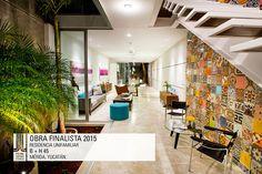 Obras mexicanas finalistas del Premio Obras CEMEX XXIV