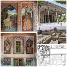 Islamic City, Religious Tolerance, Achaemenid, Urban Fabric, Historic Architecture, History Projects, Urban Planning, Old City, One In A Million