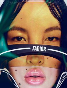 Hunger Magazine Issue 14 Tsunaina by Baard Lunde