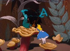 """""""Alice in Wonderland"""" 