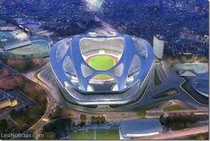 Con estas tecnologías Japón quiere impresionarnos en los Juegos olímpicos 2020 - http://www.leanoticias.com/2014/12/16/con-estas-tecnologias-japon-quiere-impresionarnos-en-los-juegos-olimpicos-2020/