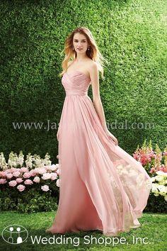 B2 Bridesmaid Dress B153072