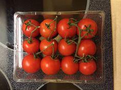 This dozen tomatoes