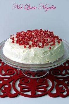 Three Milk Cake recipe