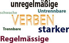German Grammar - Verbergänzungen | L E A R N G E R M A N
