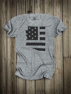 Old Arizona Shirt  // Made in USA
