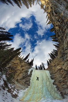 The Power of Perspective – Landscape Photography by Darwin Wiggett