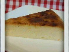 ■糖質制限■豆腐炊飯器チーズケーキ☆簡単の画像