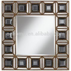 Raleigh Decorative Wall Mirror