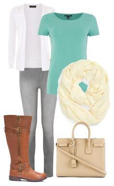 """Work Neutrals"" Work Wear, Boots, skinny jeans, plus size"