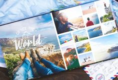 Best Sites for Custom Photo Books - from Techlicious