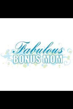 One Fab Bonus Mom!!