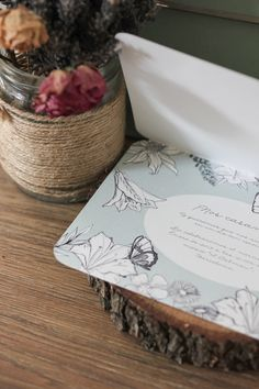 Srtaedwina | wedding invitations | invitaciones de boda