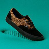 A new softer, cushiony outsole that gives the ComfyCush a first-class fit that feels like walking on a cloud. Vans Authentic Black, Vans Store, First Class, Walk On, Front Row, Cheetah, Louis Vuitton, Sneakers, Fitness