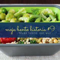 Pomysły na wegetariański lunchbox